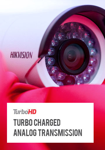 Hikvision CCTV Manchester